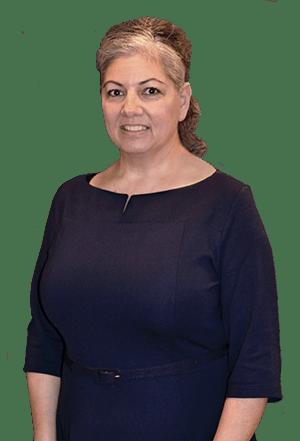Tina Barrow